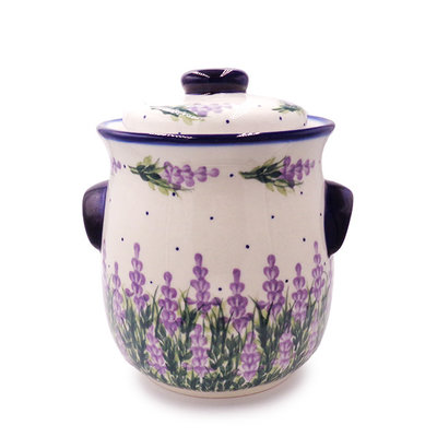Claire Cookie Jar