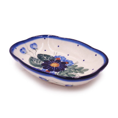 Infinity Soap Dish