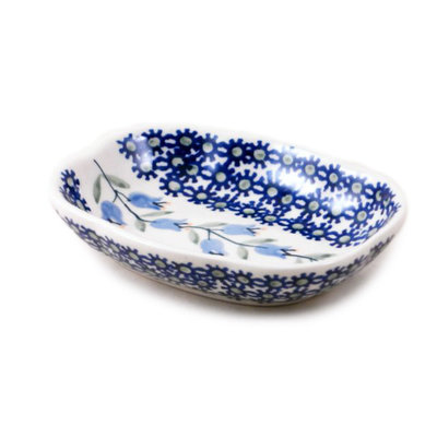 Bell Flower Soap Dish