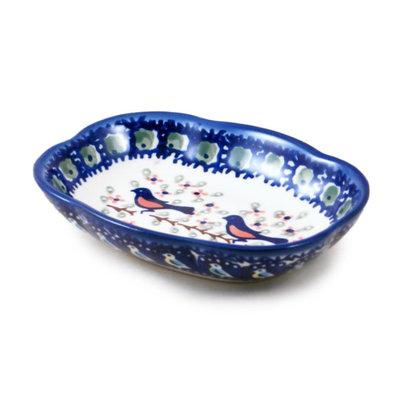 Robin Soap Dish