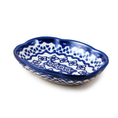 Diamond Lattice Soap Dish