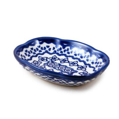 Diamond Lattice Soap Dish