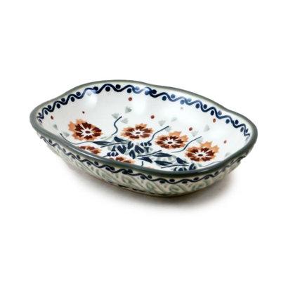 Tuscany Soap Dish