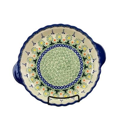 Mayzie Pie Plate
