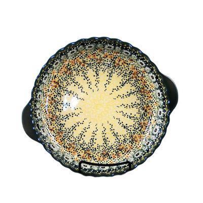 Roksana Pie Plate