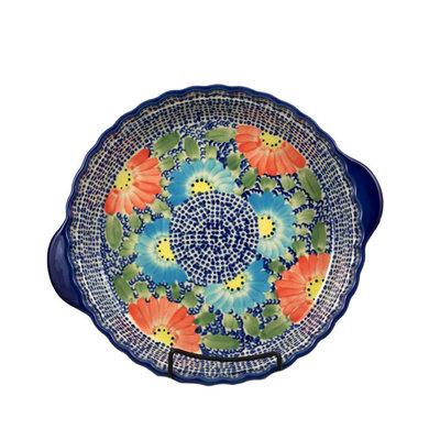 Gypsy Jazz Pie Plates