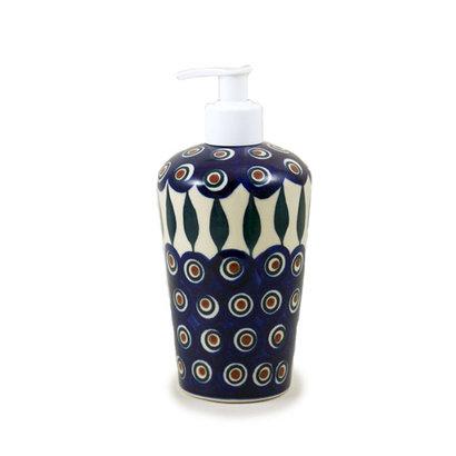 Peacock Soap Pump