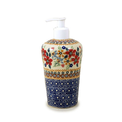 Posies Soap Pump