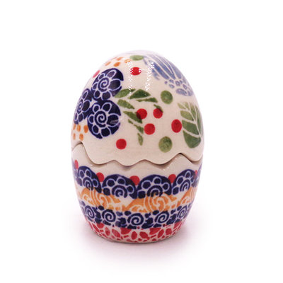 Rennie Egg Puzzle Salt & Pepper