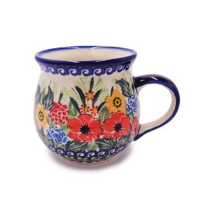 Kalich Garden Mix Bubble Mug