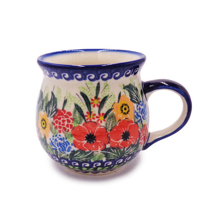 Kalich Garden Mix Bubble Mug