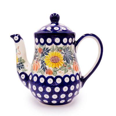 Kalich Sunflower Teapot Florencja