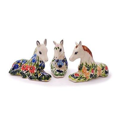 Pony Figurine