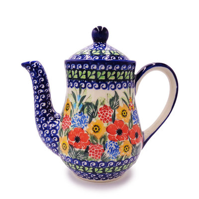 Kalich Bouquet Teapot Florencja