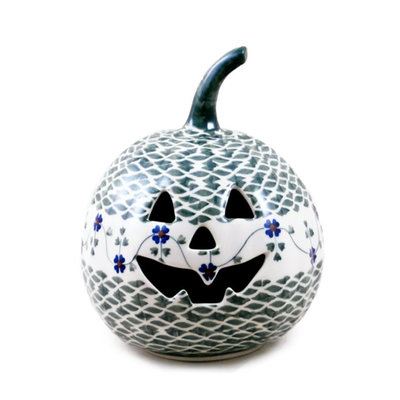 Rhine Valley Pumpkin Lantern - Sm