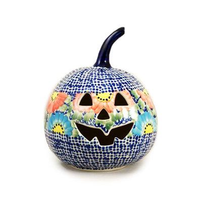 Gypsy Jazz ~ Pumpkin Lantern - Sm