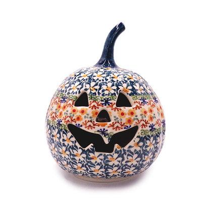 Augusta Pumpkin Lantern - Sm