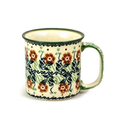 Tuscany Straight Mug