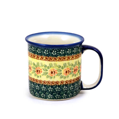 Rose Marie Straight Mug
