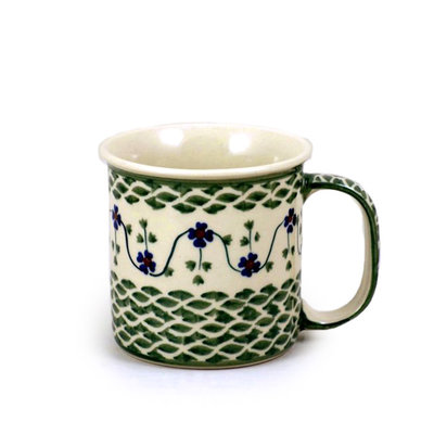 Rhine Valley Straight Mug