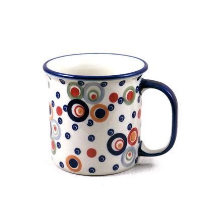 Ohhh! Straight Mug