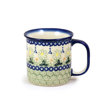 Mayzie Straight Mug