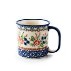 Lidia Straight Mug
