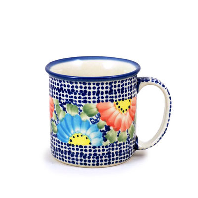 Gypsy Jazz Straight Mug