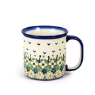 Daisy Jane Straight Mug