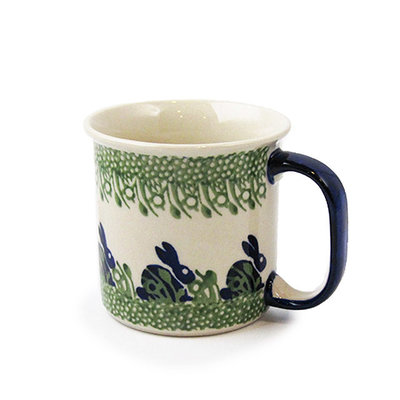 Beatrix Straight Mug
