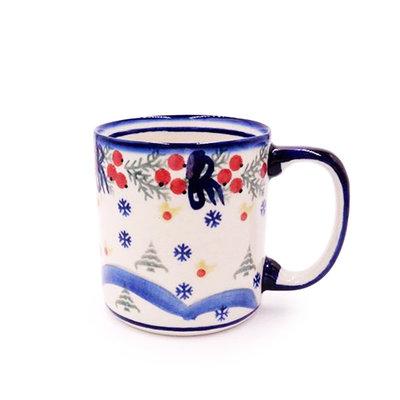 Winter Straight Mug