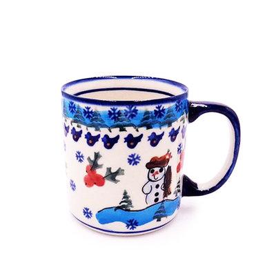 Frosty Straight Mug