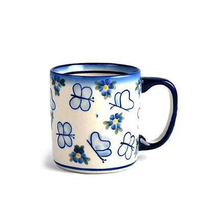 FlutterBye! Straight Mug