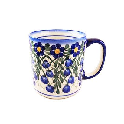 Annabel Straight Mug