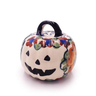 Avery Pumpkin Ornament