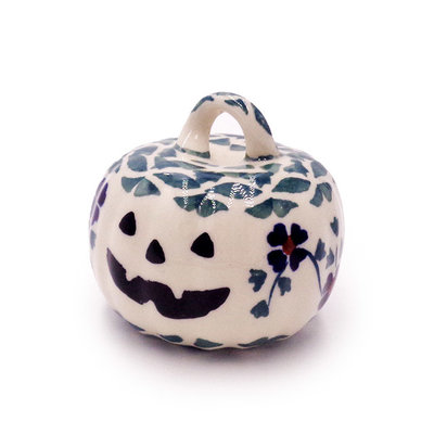 Rhine Valley Pumpkin Ornament