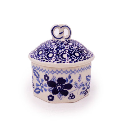 Indigo Garden Pretzel Box Mini