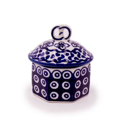 Diamond Lattice Pretzel Box Mini