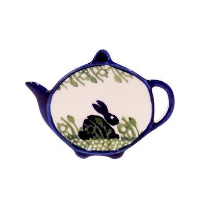 Beatrix Tea Bag Caddy