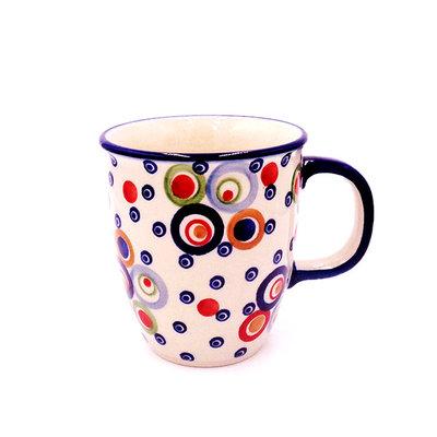 Ohhh! Mars Mug