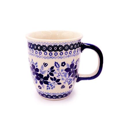 Indigo Garden Mars Mug