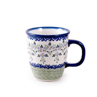 Wisteria Mars Mug