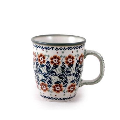 Tuscany Mars Mug