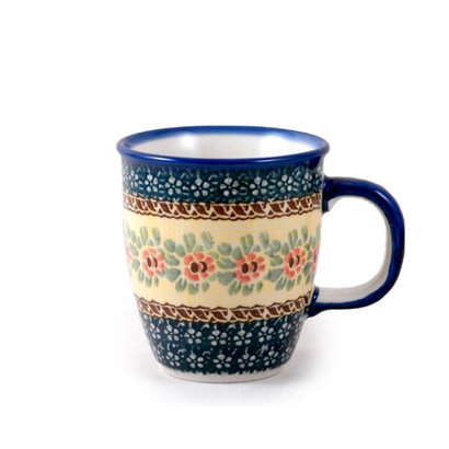 Rose Marie Mars Mug