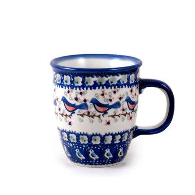 Robin Mars Mug