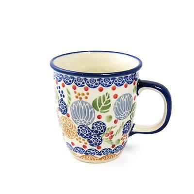 Rennie Mars Mug