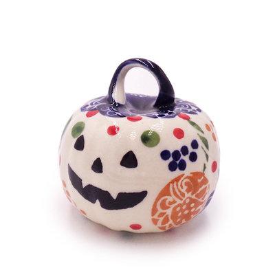 Rennie Pumpkin Ornament