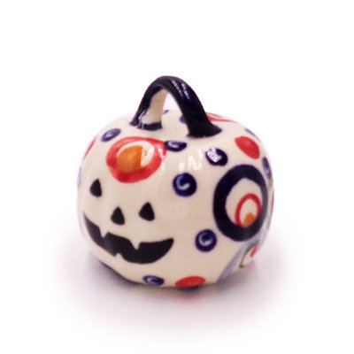 Ohhh! Pumpkin Ornament