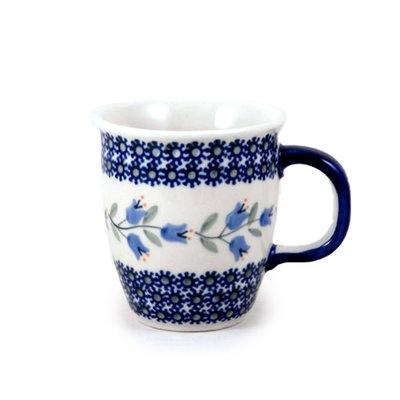 Bell Flower Mars Mug