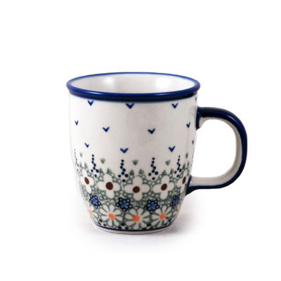 Daisy Jane Mars Mug